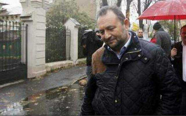 Deputatul Cătălin Teodorescu, urmărit penal pentru abuz în serviciu în dosarul în care samsarul Mihai Rotaru a primit despăgubiri de 25 milioane euro pentru un teren din Piteşti 5