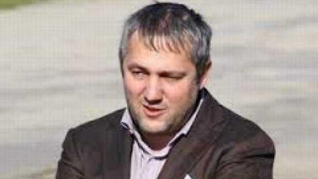 Samsarul Mihai Rotaru, reţinut de procurorii DNA în dosarul despăgubirii ilegale de 25 de milioane de euro pentru un teren din Piteşti 6