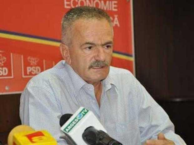 """Șerban Valeca, președinte PSD Argeș: """"Conform Codului de etică al partidului, Tudor Pendiuc nu va fi pe lista noastră cu candidați la Primării"""" 6"""