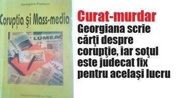 Preludiu la dosarul Consultanţa  Culmea! Soţia deputatului Mircea Drăghici a scris  un manual despre corupţie 7