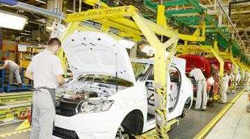 Dacia şi Leoni, investiţii de 18 milioane de euro din ajutoare de stat 5
