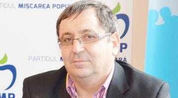 """Cătălin Bulf: """"CNADNR simulează dezbaterea publică privind autostrada Piteşti-Sibiu 5"""