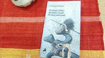 Africa, văzută de poeta Cristina Onofre 5