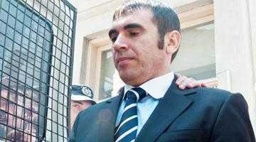 Să râdem cu Costică Vâlcea! Gheorghe Constantin susţine că de fapt mita primită de la Penescu era avans  din salariul de viitor preşedinte la FC Argeş 7