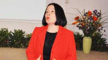 """Poeta Magda Grigore: """"Cred în rezistenţa şi în permanenţa prezenţă a scriitorului în orice tip de societate"""" (III) 5"""