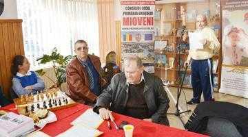 Ziua Persoanelor cu Dizabilităţi, sărbătorită la Mioveni 2