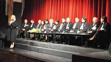 Opt avocaţi au intrat în Baroul Argeş 6