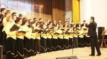 Concert extraordinar de colinde la Mioveni 2