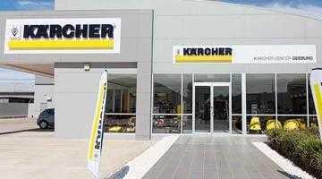 Decizia nemţilor de la Kärcher  de a investi la Curtea de Argeş, în Top 15 evenimente industriale ale lui 2015 5