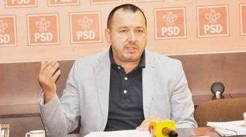 """Deputatul Cătălin Rădulescu: """"E şi posibilitatea  ca firma ce a câştigat studiul de fezabilitate  pentru autostrada Piteşti-Sibiu să nu îl poată face"""" 6"""