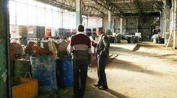 Răsturnare de situaţie în cazul incendiului la depozitul de deşeuri de la ARO 4