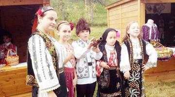 Activitate cultural artistică efervescentă la Bascov 5