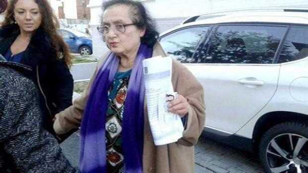 Avocata Folescu, trimisă în judecată de procurorii DNA 6