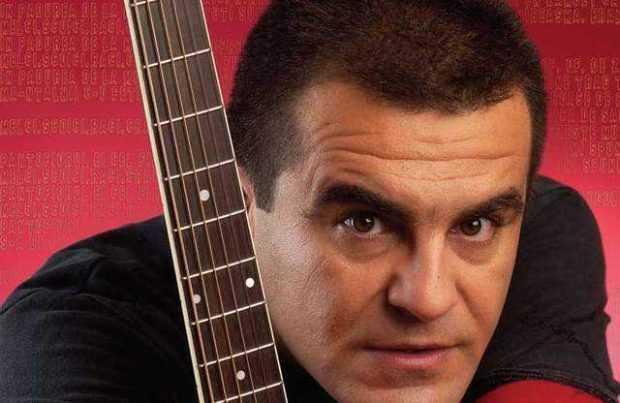 Revelion fără artificii şi concert Mihai Mărgineanu în Piaţa Primăriei 6