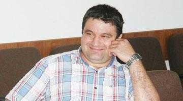 Judecătorul Fundătureanu, din nou purtător de cuvânt la Tribunalul Argeş 4