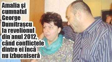 """""""Amalia Dumitraşcu este săgeata directoarei economice de la Spitalul Judeţean. Vă garantez că face afaceri mari de tot acolo"""" 6"""