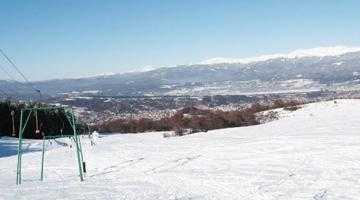 Pârtia de ski din comuna Mioarele, o atracţie pentru pasionaţii sporturilor de iarnă 4