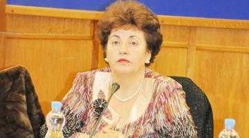 Gabriela Pendiuc, stresată de Curtea de Conturi? 5