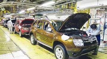 Record absolut: Dacia a vândut peste 550.000 de vehicule anul trecut 5