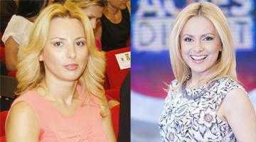 """Bolnavii de oligofrenie de la Buzoeşti au fost mutaţi din centru într-o şcoală părăsită pentru ca reporterii de la emisiunea """"Acces Direct""""  să poată face reconstituirea unui caz din 2014 6"""