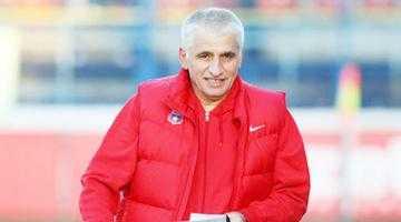 Andrei Speriatu a ajuns antrenor la CS Mioveni 2 5