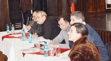 Bugetul Mioveniului, în dezbatere publică la Racoviţa 5
