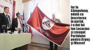 Mircea Andrei continuă să facă zile fripte PSD-ului în Argeş 6