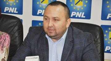 Acum este şi oficial! Narcis Sofianu, validat de conducerea centrală a PNL pentru Primăria Piteşti 5