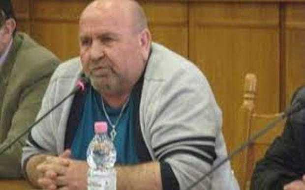 """Show la Colegiul Prefectural. Primarul Dumitru Voicu de la Miceşti: """"Parlamentarii de Argeş unde sunt, bre?"""" 5"""