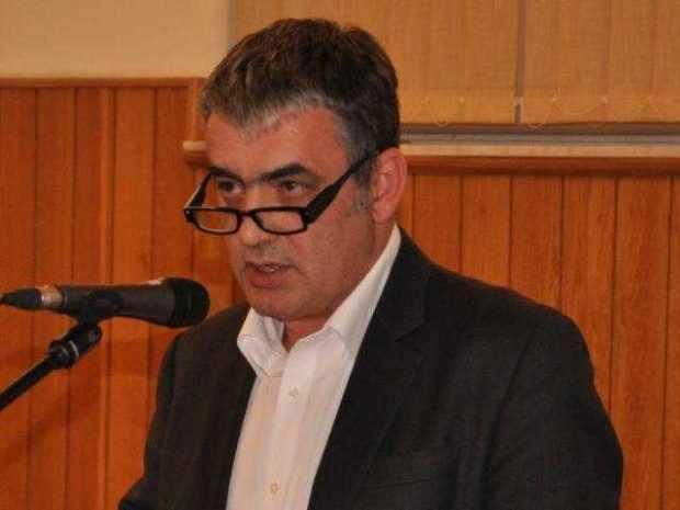 Tecău l-a invitat pe Mircea Andrei să fie consilier pe buget 6