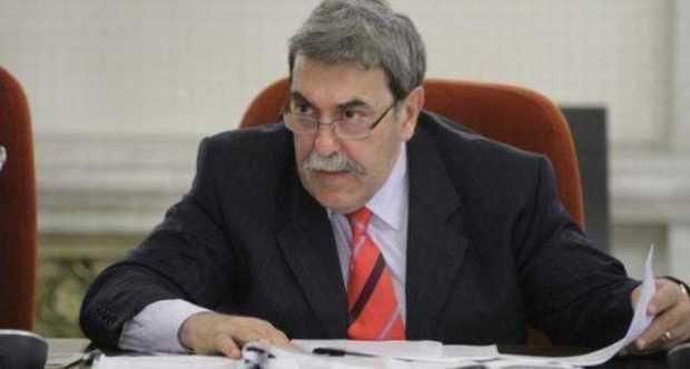 Judecătorul argeşean Mircea Aron a fost ales președintele Consiliului Superior al Magistraturii 4