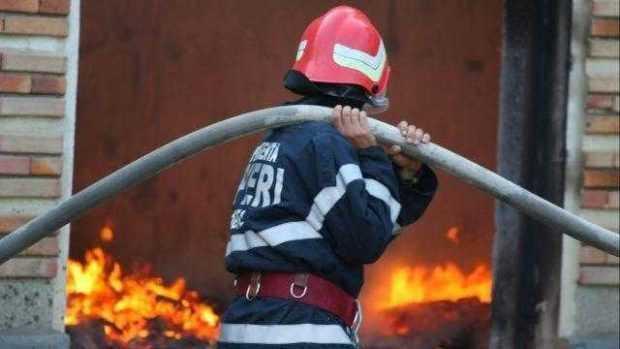 Incendiu la Spitalul Vedea: 105 bolnavi evacuați 6
