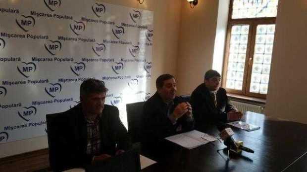 MP Argeș a prezentat candidații la primăriile Bughea de Jos și Vulturești 5
