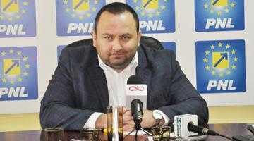"""Narcis Sofianu: """"Mi-am propus să readuc în partid şi persoane care au fost în trecut membri ai PNL"""" 6"""