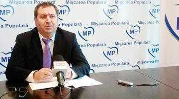 """Cătălin Bulf: """"Oul lui Pendiuc are valoare de 5 milioane de euro, conform procurorilor. Oare ce valoare o să aibă boul lui Pendiuc?"""" 5"""
