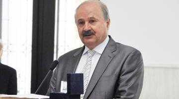 Gheorghe Diaconu, fostul preşedinte al Curţii de Apel Piteşti, s-a înscris în PSD 5