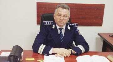 Mână criminală sau pură întâmplare? Comisarul şef Niculaie Baciu a rămas fără frâne pe autostradă 6