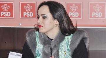 Simona Bucura Oprescu, în sprijinul producătorilor agricoli 3