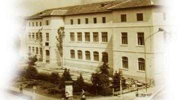 """Colegiul Tehnic """"Armand Călinescu"""", prima şcoală de meserii din judeţul Argeş 6"""