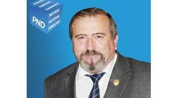 Deputatul PND Mihai Deaconu spune că legea defăimării este un atentat la libera exprimare 6