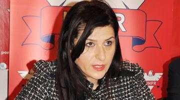 Deputatul UNPR Ioana-Jenica Dumitru va candida la Primăria Ştefăneşti 5