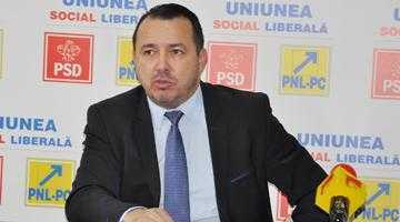 """Deputatul PSD Cătălin Rădulescu: """"Un spital municipal este soluţia crizei sistemului sanitar din Argeş"""" 5"""