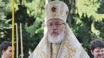 Îngrijorare maximă la Arhiepiscopie. ÎPS Calinic este bolnav. A făcut investigaţii amănunţite la Viena 4
