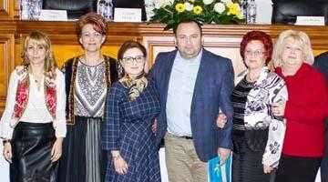 """Narcis Sofianu, candidatul liberalilor la fotoliul de primar: """"Le-am spus femeilor liberale că vor avea  un procent de 30% pe lista mea de la Piteşti"""" 5"""