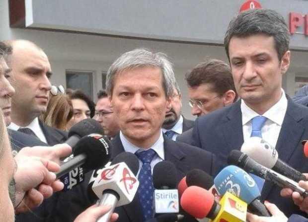 """Cazul bebeluşilor bolnavi din Argeş: premierul Cioloş a folosit termenul """"epidemie"""" 6"""