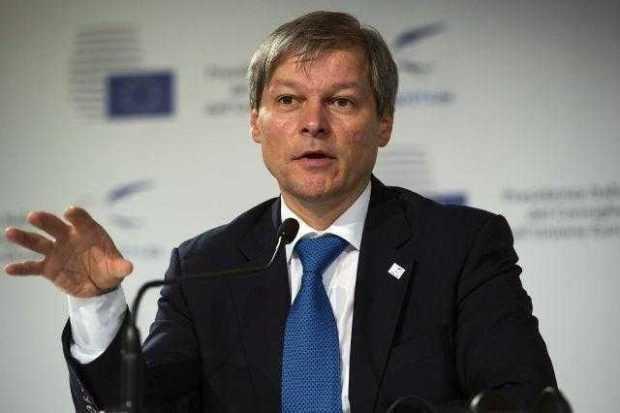 Premierul Cioloş şi-a trimis Corpul de Control în Argeş 2