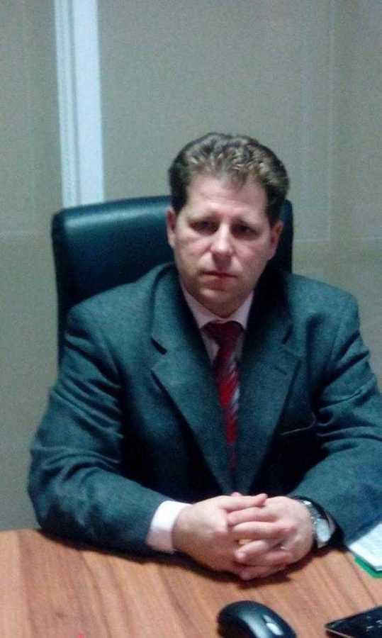 Mihail Marinescu, noul director general  de la Apă Canal 2000 S.A 5