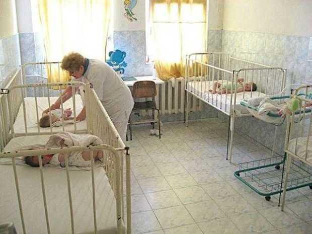 A scăzut numărul bebeluşilor internaţi cu probleme digestive 5