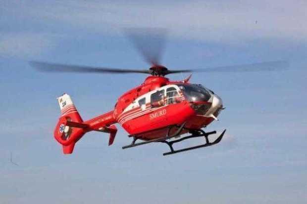 Copil din Țițești suspectat de un virus mortal, transportat cu elicopterul la București 6