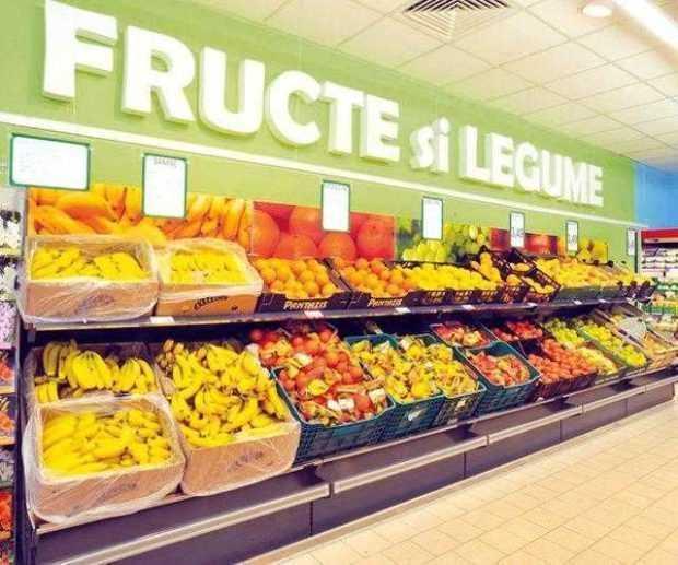 Controale DSV în supermarketuri din Argeș după valul de îmbolnăviri în rândul nou-născuţilor 5